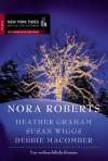 Weihnachts Edition 1 - Debbie Macomber, Heather Graham, Susan Wiggs, Nora Roberts