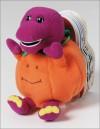 Barney's Happy Halloween - Guy Davis