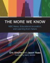 The More We Know: NBC News, Educational Innovation, and Learning from Failure - Eric Klopfer, Jason Haas, Henry Jenkins