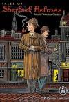 Tales of Sherlock Holmes - Susan Sexton