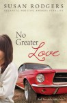 No Greater Love (Drifters) - Susan Rodgers