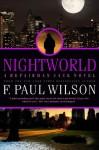 Nightworld (Adversary, #6) - F. Paul Wilson