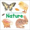 Learn-A-Word Picture Book: Nature (Learn-a-Word Picture Book) - Nicola Tuxworth