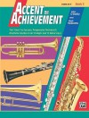 Accent on Achievement, Bk 3: Horn in F - John O'Reilly, Mark Williams