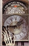 The Skeleton in the Clock - Carter Dickson