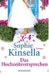 Das Hochzeitsversprechen - Jörn Ingwersen, Sophie Kinsella