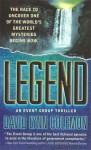 Legend: An Event Group Thriller - David Lynn Golemon