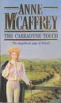 The Carradyne Touch - Anne McCaffrey