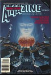 Amazing Science Fiction Stories Combined with Fantastic, September 1984 - George H. Scithers