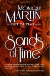 Sands of Time: Out of Time #6 - Monique Martin