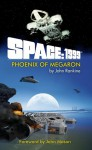 phoenix of megaron - John Rankine, John Mason