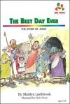 Best Day Ever - Marilyn Lashbrook