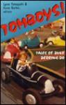 Tomboys!: Tales of Dyke Derring-Do - Lynne Yamaguchi Fletcher, Karen Barber