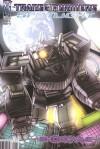 Transformers: Spotlight - Shockwave - Simon Furman, Nick Roche