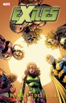 Exiles Ultimate Collection - Book 6 - Ronan Cliquet, Mike Raicht, Ronan Cliquet, Tom Grummett, Paul Pelletier, Clayton Henry, Steve Scott