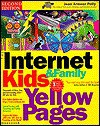 The Internet kids & family yellow pages - Jean Armour Polly