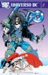 Universo DC: Lobo Nº 02 - Alan Grant