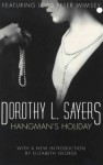 Hangman's Holiday - Dorothy L. Sayers