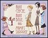Aunt Ceecee, Aunt Belle, and Mama's Surprise - Mary Quattlebaum