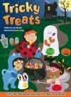 Tricky Treats: A Halloween Surprise - Lisa Marsoli, Karen Craig