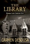 The Library - Carmen DeSousa