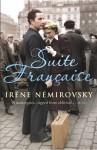 Suite Française - Irène Némirovsky, Sandra Fucci Smith