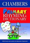 Primary Rhyming Dictionary - Benjamin Zephaniah