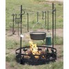 Campfire Cooking & Outdoor Country Recipes - Tom Morgan