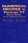 Numerical Recipes in FORTRAN: The Art of Scientific Computing (2nd Edition) - William H. Press, Brian P. Flannery, Saul A. Teukolsky