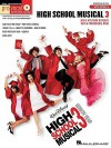 Pro Vocal High School Musical 3 Female/Male Edition Vol. 6 BK/CD (Pro Vocal Mixed) - Walt Disney Company, Hal Leonard Publishing Corporation