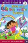 Dora and the Rainbow Kite Festival (Dora the Explorer) - Christine Ricci