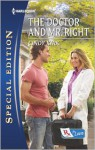 The Doctor and Mr. Right - Cindy Kirk