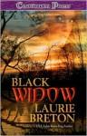 Black Widow - Laurie Breton