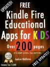 Free Kindle Fire Educational Apps For Kids (Free Kindle Fire Apps That Don't Suck) - The App Bible