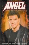Angel: Long Night's Journey (Angel Comic #8 Angel Season 2) - Brett Matthews, Mel Rubi
