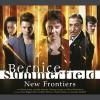 Bernice Summerfield: New Frontiers - Xanna Eve Chown, Alexander Vlahos, Gary Russell