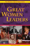 Great Women Leaders - Heather Ball