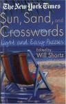 The New York Times Sun, Sand and Crosswords: Light and Easy Puzzles - The New York Times, Will Shortz