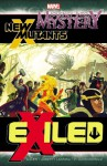 Journey Into Mystery/New Mutants: Exiled - Kieron Gillen, Dan Abnett, Andy Lanning, Carmine Di Giandomenico