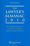 The Lawyer's Almanac: The Leading Reference of Vital Facts and Figures about the Legal Profession - Aspen Publishers
