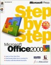 Microsoft Office 2000 8-In-1 Step by Step - Catapult Inc., Perspection Inc., ActiveEducation, Catapult, Perspection, Inc, SES Publishing