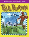 Paul Bunyan - Dona Herweck Rice