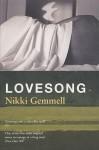 Love Song - Nikki Gemmell