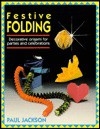 Festive Folding - Paul Jackson