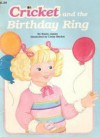 Cricket and the Birthday Ring - Emily James