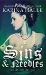 Sins & Needles - Karina Halle