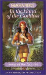 In the Hand of the Goddess - Tamora Pierce, Trini Alvarado