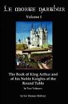 Le Morte Darthur Volume I - Thomas Malory, William Caxton