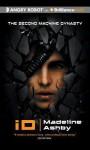 iD (The Machine Dynasty #2) - Madeline Ashby