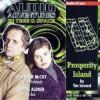 BBV Time Travellers: Prosperity Island - Tim Saward, Sophie Aldred, Sylvester McCoy